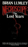 Necroscope: The Lost Years