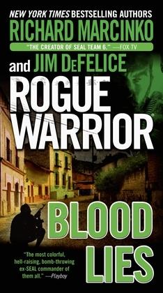 Rogue Warrior: Blood Lies