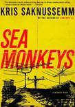 Sea Monkeys: A Memory Book