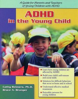 ADHD in the Young Child: Driven to Redirection: A Guide for Parents and Teachers of Young Children with ADHD
