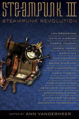 Steampunk III: Steampunk Revolution