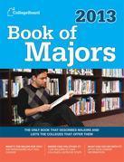 Book of Majors 2013