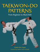 T'Kwondo Patterns: From Beginner to Black Belt