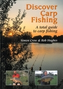 Discover Carp Fishing: A Total Guide to Carp Fishing