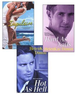 Impulsive Bundle with Hot As Hell & Hard As Nails