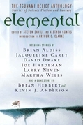 Elemental: The Tsunami  Relief Anthology