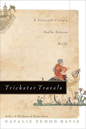 Trickster Travels