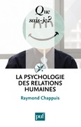 La psychologie des relations humaines