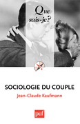 Sociologie du couple