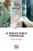 Le service public hospitalier