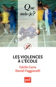 Les violences  l'cole