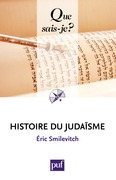 Histoire du judasme