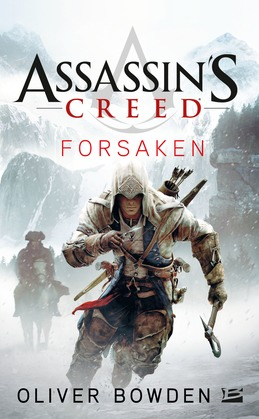 Assassin's Creed : Forsaken