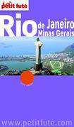 Rio de Janeiro - Minas Gerais 2013-2014 (avec cartes, photos + avis des lecteurs)