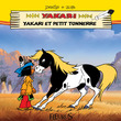 Yakari et Petit Tonnerre