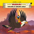 Yakari et Grand Aigle