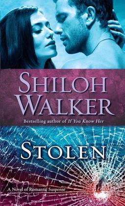 Stolen: A Novel of Romantic Suspense