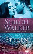 Stolen: A Novel of Romantic Suspense