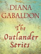 The Outlander Series 7-Book Bundle: Outlander, Dragonfly in Amber, Voyager, Drums of Autumn, The Fiery Cross, A Breath of Snow and Ashes, An Echo in t
