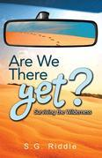 Are We There Yet? Surviving the Wilderness