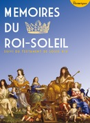 Mmoires du Roi-Soleil