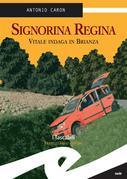 Signorina Regina. Vitale indaga in Brianza