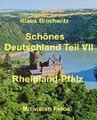 Schönes Deutschland 07. Rheinland-Pfalz. Nicht nur Saumagen!