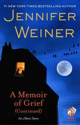 A Memoir of Grief (Continued): An eShort Story