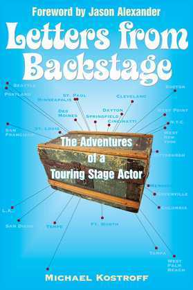 Letters from Backstage