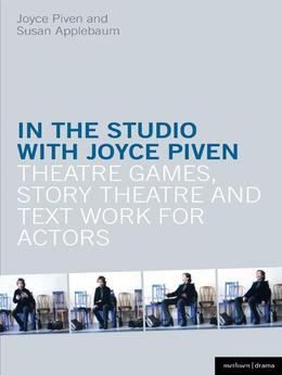 In the Studio with Joyce Piven