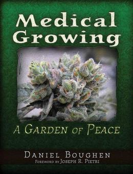 Medical Growing: A Garden of Peace