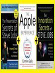 Steve Jobs and the Apple Experience (EBOOK BUNDLE)