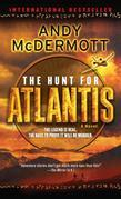 The Hunt for Atlantis: A Novel