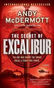 The Secret of Excalibur: A Novel