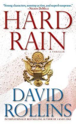 Hard Rain: A Thriller