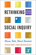 Rethinking Social Inquiry: Diverse Tools, Shared Standards
