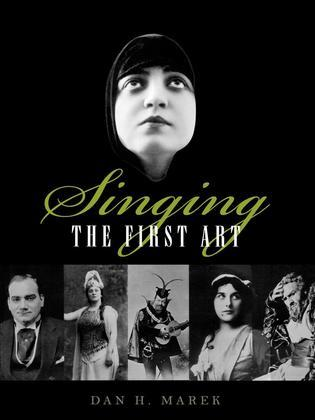 Singing: The First Art