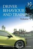 Driver Behaviour and Training: Volume V