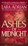 Ashes of Midnight: A Midnight Breed Novel