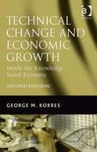 Technical Change and Economic Growth: Inside the Knowledge Based Economy