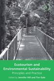Ecotourism and Environmental Sustainability: Principles and Practice