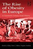 The Rise of Obesity in Europe: A Twentieth Century Food History