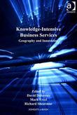 Knowledge-Intensive Business Services: Geography and Innovation