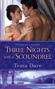 Three Nights with a Scoundrel