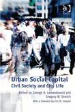 Urban Social Capital: Civil Society and City Life