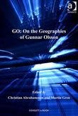 GO: On the Geographies of Gunnar Olsson