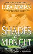 Shades of Midnight: A Midnight Breed Novel