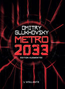 Mtro 2033