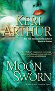 Moon Sworn: A Riley Jenson Guardian Novel