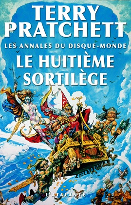 Le Huitime Sortilge
